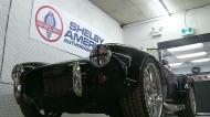 CTV Windsor: Shelby certified