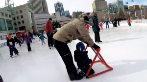 Family Day wraps near-perfect Winterlude