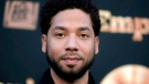 """In this May 20, 2016 file photo, actor and singer Jussie Smollett attends the """"Empire"""" FYC Event in Los Angeles. Chicago police said Sunday, Feb. 17, 2019, they're still seeking a follow-up interview with Smollett after receiving new information that """"shifted"""" their investigation of a reported attack on the """"Empire"""" actor. (Richard Shotwell/Invision/AP, File)"""
