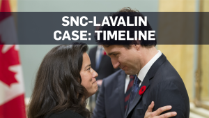 SNC-Lavalin allegations: What we know so far