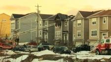 Seven children killed in Halifax house fire