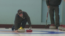 Sport Star: A 95-year-old curler
