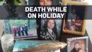 Dominican Republic death