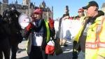 Convoy in Ottawa