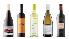 Wines of the Week - February 18, 2019