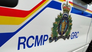 One man is dead following a Tuesday morning crash on Highway 2 near Okotoks