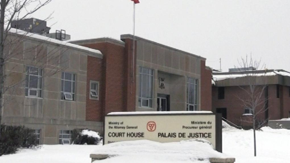 Accused killer seeks freedom from Sudbury jail