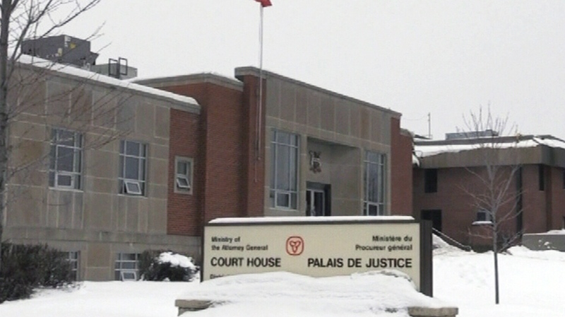Accused killer seeks freedom from Sudbury jail