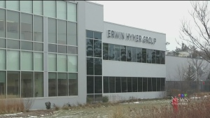 Layoffs at Hymer