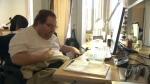 Laurent Morissette of disability rights group RAPLIQ