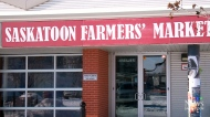 Saskatoon Farmers' Market may be moving