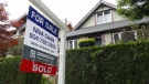 Budget forecasts real estate turnaround