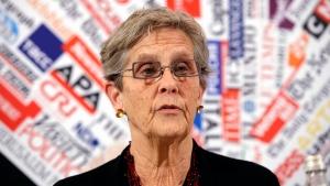 Barbara Dorris