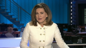 Lisa LaFlamme for Feb. 19th 2019