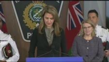 The Ford government plans to make changes to the Special Investigation Unit, a watchdog organization that scrutinizes police cases.