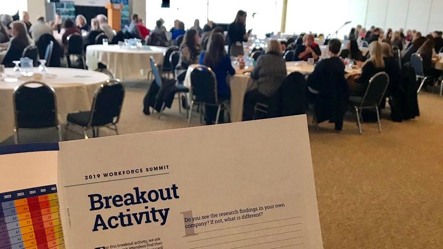Workforce Windsor-Essex Summit