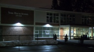 Students and parents at York House School were alerted about an alleged flashing incident in the neighbourhood on Tuesday, Feb. 19, 2019.