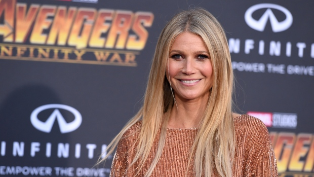 Gwyneth Paltrow denies causing Utah ski crash