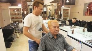 Trending: Get a bizarre haircut