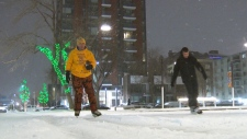 Skating campaign gets cranked up by AC/DC