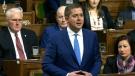 Scheer grills Trudeau on SNC-Lavalin