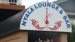 Nyala Lounge in Edmonton.