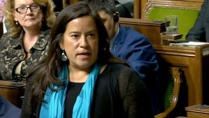 Wilson-Raybould abstains from vote