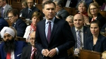 Federal budget date set for March 19