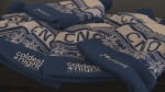 Timmins Anti-Hunger Coalition prepares for its Coldest Night of the Year event. Drew McMillin reports.