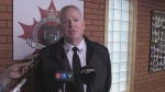 CTV Northern Ontario's Brittany Bortolon talks to a northern police chief about the proposed changes to the Special Investigations Unit.
