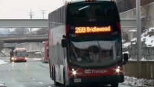 Route 269 will become Route 257 in the spring.