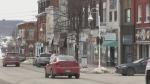 Midland streets