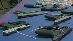 London police guns seized