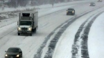 Waterloo Region braces for more messy weather