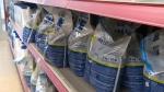 Road salt shortage an issue across region