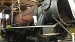 Port Alberni silences its steam train