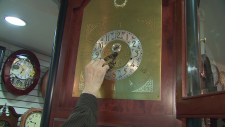 B.C. moves closer to ending daylight saving time