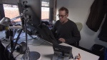 Vancouver animation studio helps Hollywood hit