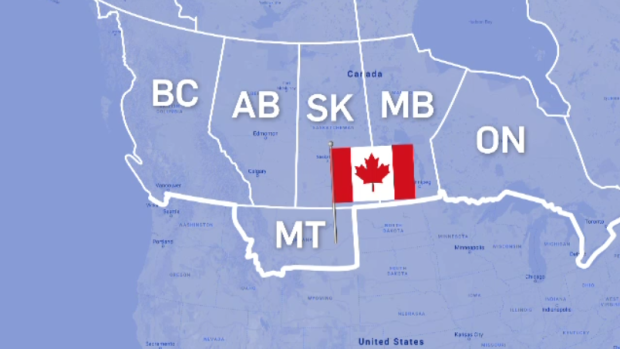 The online petition is calling on the U.S. to sell Montana to Canada for $1 trillion.