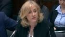 Lisa Raitt questions Justice Minister Lametti