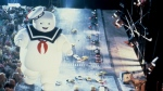 The Stay-Puft Marshmallow Man is shown in this publicity photo from the 1984 movie Ghostbusters. (Columbia Pictures)