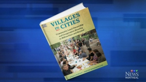 Villages in cities: The Milton Park Story