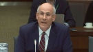 'I worry about my country right now': Wernick