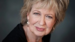 Jayne Eastwood poses in this undated handout photo. (THE CANADIAN PRESS/HO-Premier Artists)
