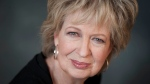 Jayne Eastwood poses in this undated handout photo. (THE CANADIAN PRESS/HO - Premier Artists)