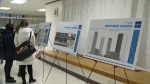Edmontonians get a chance to see the plans for two condo towers being proposed for downtown.