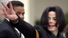 Michael Jackson documentary lawsuit