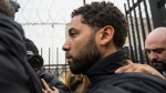 CTV News: 'Stunt was orchestrated by Smollett'