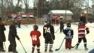 67s choose best outdoor rink