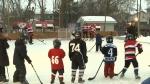 67s choose best outdoor rink